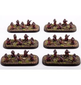 Hawk Wargames Warriors