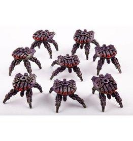 Hawk Wargames Prowler pack