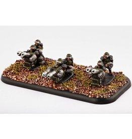 Hawk Wargames UCM - Legionnaire Flak Teams