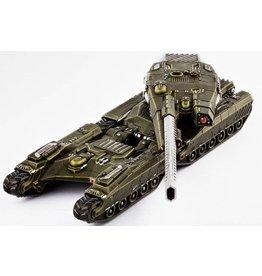 Hawk Wargames UCM - General Wade