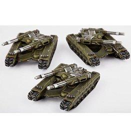 TT COMBAT Katana Light Tank