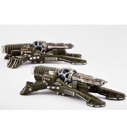 Hawk Wargames Crossbow/Longbow Howitzers