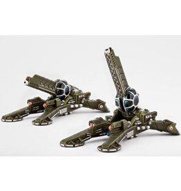 TT COMBAT Crossbow/Longbow Howitzers