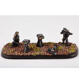 Hawk Wargames Praetorian Sniper Teams