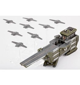 TT COMBAT Ferrum Class Drone Base