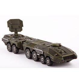 TT COMBAT Kodiak Armoured Command Vehicle