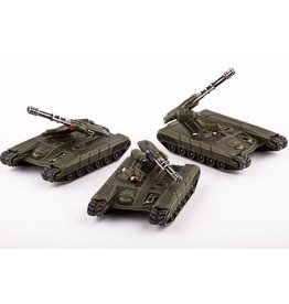 TT COMBAT Rapier AA Tanks
