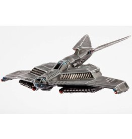 TT COMBAT Seraphim Strike Fighter/Retaliator