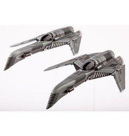 Hawk Wargames Archangel Interceptors