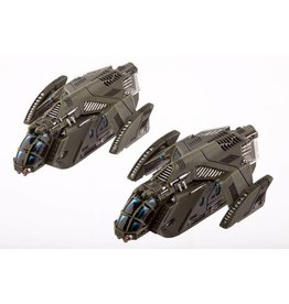 TT COMBAT Raven Type-A / Type-B Light Dropships