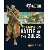 Warlord Games Battle of the Bulge Campaign Supplement