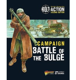 Warlord Games Battle of the Bulge Supplement