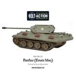 Warlord Games German Panther (Ersatz M10)