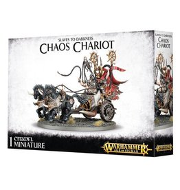 Games Workshop CHAOS CHARIOT