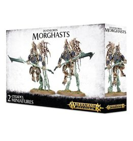Games Workshop Morghasts
