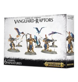 Games Workshop Vanguard Raptors