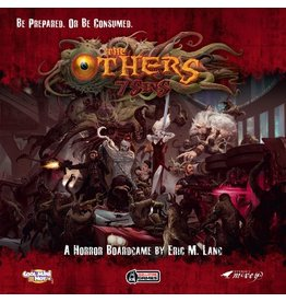 Guillotine Games The Others