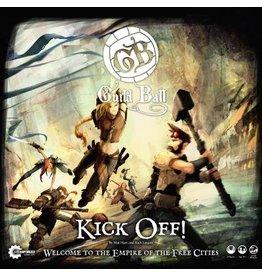 Steamforged Kick Off!