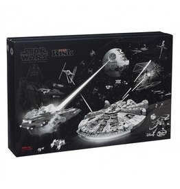Hasbro Star wars Risk: The Black Series