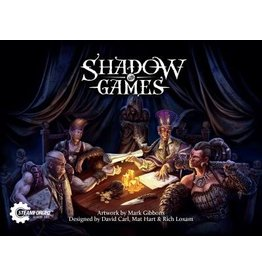 Steamforged Shadow Games