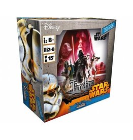 Asmodee Games Timeline: Star Wars