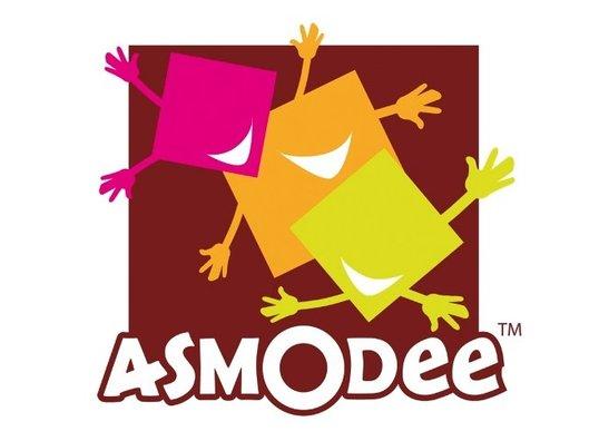Asmodee Games