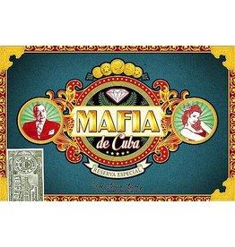Asmodee Games Mafia De Cuba