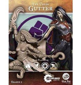 Steamforged Gutter