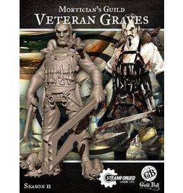 Steamforged Veteran Graves
