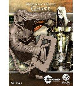 Steamforged Ghast