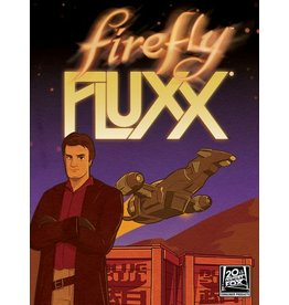 Looney Labs Firefly: Fluxx