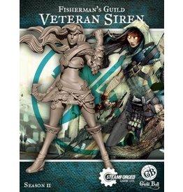 Steamforged Veteran Siren