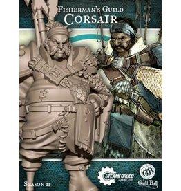 Steamforged Corsair