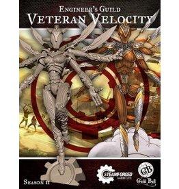 Steamforged Veteran Velocity