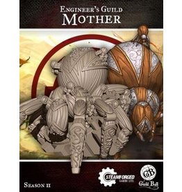 Steamforged Mother