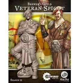 Steamforged Veteran Spigot