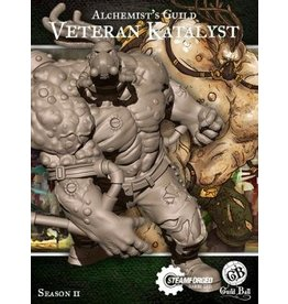 Steamforged Veteran Katalyst