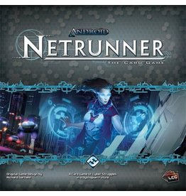 Fantasy Flight Games Android: Netrunner Core Set