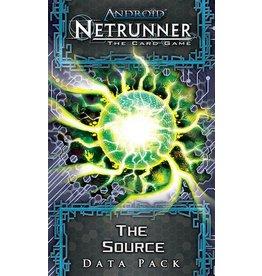Fantasy Flight Games Netrunner: The Source