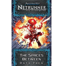 Fantasy Flight Games Netrunner: The Space between