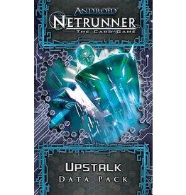 Fantasy Flight Games Netrunner: Upstalk