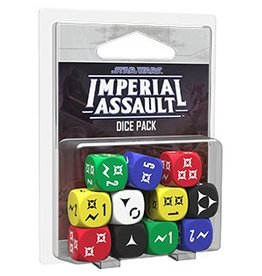 Fantasy Flight Games Imperial Assault: Dice Pack