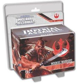 Fantasy Flight Games Star Wars Imperial Assault: Wookiee Warriors Ally Pack