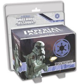 Fantasy Flight Games Star Wars Imperial Assault: Stormtroopers Villain Pack