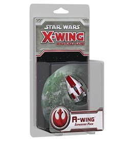 Fantasy Flight Games A-Wing Expansion Pack