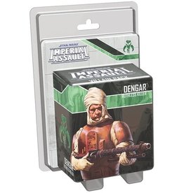 Fantasy Flight Games Dengar Villain Pack
