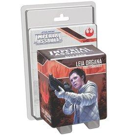 Fantasy Flight Games Leia Organa Ally Pack