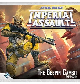 Fantasy Flight Games The Bespin Gambit