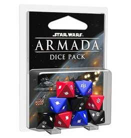 Fantasy Flight Games Star Wars Armada: Dice Pack