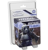 Fantasy Flight Games Star Wars Imperial Assault: Agent Blaise Villain Pack